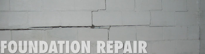 Midwest Basement Systems are the foundation repair experts!
