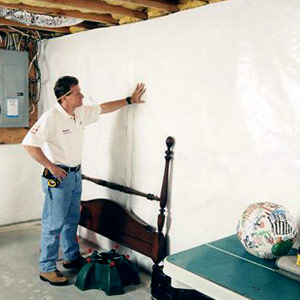 If Youu0027re Interested In An Easy Way To Upgrade Your Basement Walls, Thereu0027s  Nothing Quite Like The CleanSpace® Wall System. Like Our Other Wall  Systems, ...